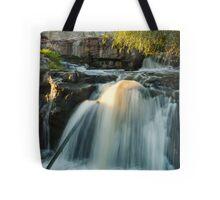 Upper Sioux Falls Tote Bag