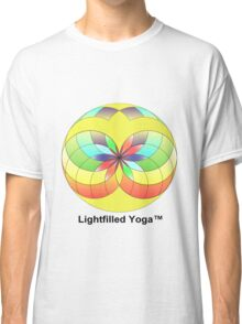 lightfilled yoga Classic T-Shirt