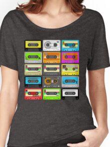 Ghettoblaster/Boombox Ammunition Women's Relaxed Fit T-Shirt