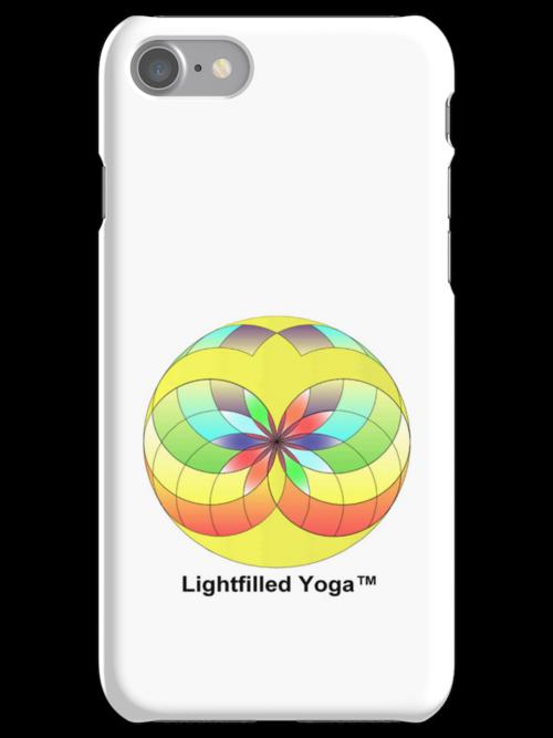 lightfilled yoga by Tony DOWD