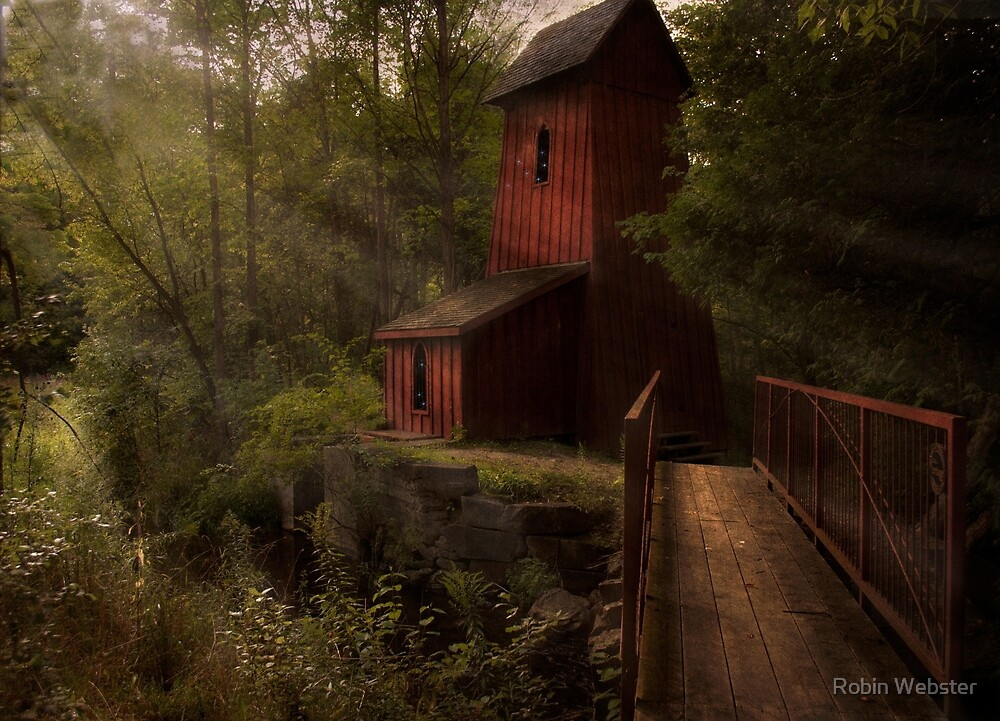 Dream Keepers Hideaway by Robin Webster