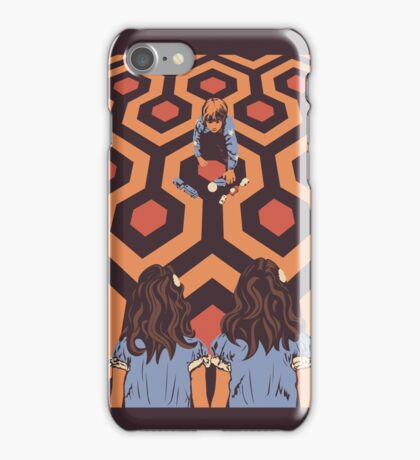 The Shining Room 237 Danny Torrance  iPhone Case/Skin