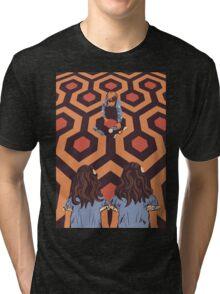 The Shining Room 237 Danny Torrance  Tri-blend T-Shirt