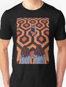 The Shining Room 237 Danny Torrance  Unisex T-Shirt