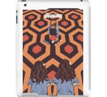The Shining Room 237 Danny Torrance  iPad Case/Skin