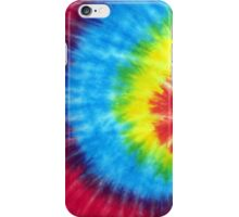 Tye Dye iPhone Case iPhone Case/Skin