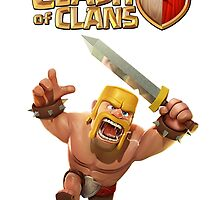 clash of clans by dewatagedhe