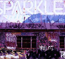 Sparkles by Thomayne