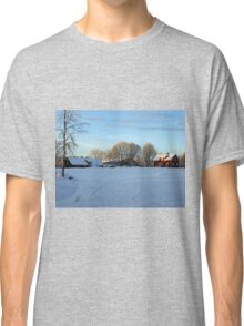 An afternoon in the country Classic T-Shirt