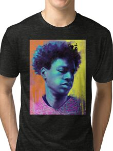 b4da$$ Tri-blend T-Shirt
