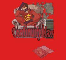 continuityman Kids Clothes