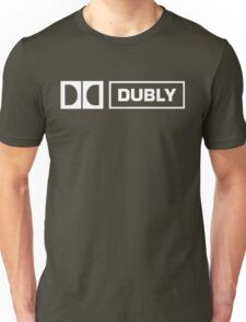 "This is Spinal Tap Dolby ""Dubly""  Unisex T-Shirt"