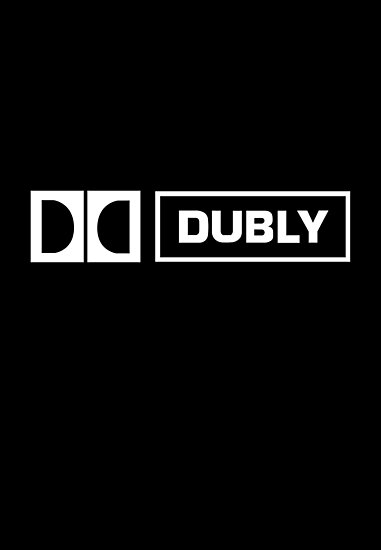 """This is Spinal Tap Dolby """"Dubly""""  by Creative Spectator"""