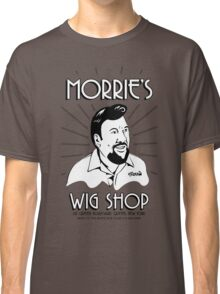 Goodfellas, Morrie's Wigs Shop Sign T-shirt  Classic T-Shirt