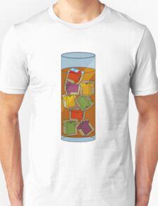 ice tea-shirt  T-Shirt