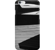 Monochrome morning iPhone Case/Skin