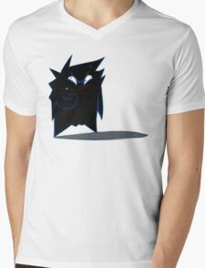 Ivan the evil 02 Mens V-Neck T-Shirt