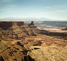 Canyonderland by ddskphoto