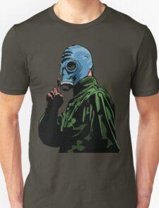 Dead Man's Shoes Comic Style Illustration Unisex T-Shirt