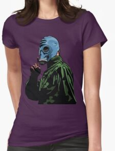 Dead Man's Shoes Comic Style Illustration T-Shirt