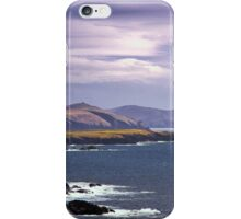 Dingle Peninsula, Co.Kerry, Ireland iPhone Case/Skin