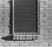 Brick Shadows by James2001