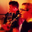 Adam and Ash @ Goulburn Club by greg angus