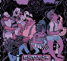 Cumbia con Los Coulters by LosCoulters