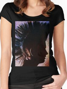 Caleb 1986 Women's Fitted Scoop T-Shirt