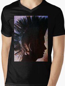 Caleb 1986 Mens V-Neck T-Shirt