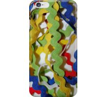 Rickrack [iPhone - iPod Case/Skin] iPhone Case/Skin