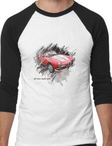 Alfa Romeo Giulietta Spider Men's Baseball ¾ T-Shirt