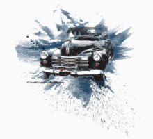 Cadillac Aldham by Svetlana Sewell
