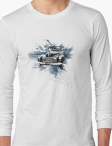 Cadillac Aldham Long Sleeve T-Shirt