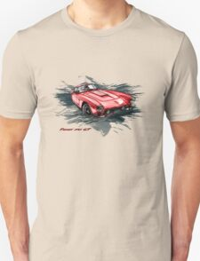 Ferrari 250 GT Unisex T-Shirt