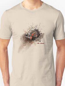 Fiat Classic Unisex T-Shirt