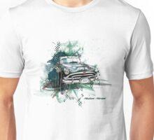 Hudson Hornet Unisex T-Shirt