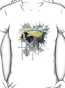 MG TC Roadster T-Shirt