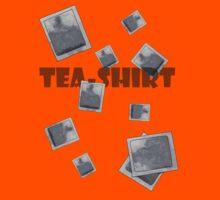 tea-shirt  (bags) Kids Clothes