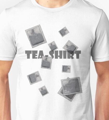 tea-shirt  (bags) Unisex T-Shirt