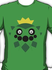 Pokemon - Cacnea / Sabonea T-Shirt