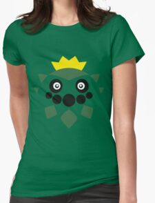 Pokemon - Cacnea / Sabonea Womens Fitted T-Shirt