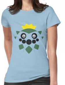Pokemon - Cacnea / Sabonea Womens Fitted T-Shirt