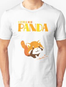 LITTLE RED PANDA T-Shirt