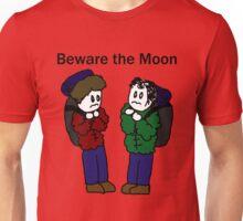 American Werewolf SD Tee Unisex T-Shirt