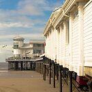 Grand Pier by JEZ22