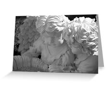 Whispering Angels Greeting Card