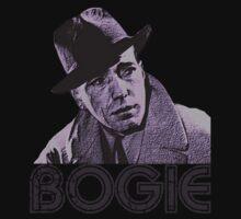 Bogie by Lisa Briggs