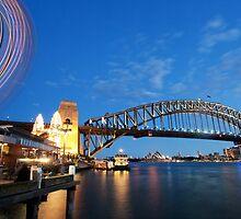Sydney by Tam  Locke