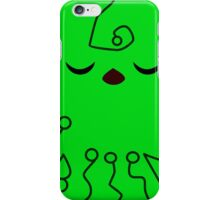 Cute Planet 02 iPhone Case/Skin